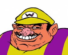 The Great WAH
