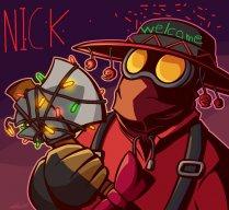 =WL= Nick Plaguebearer